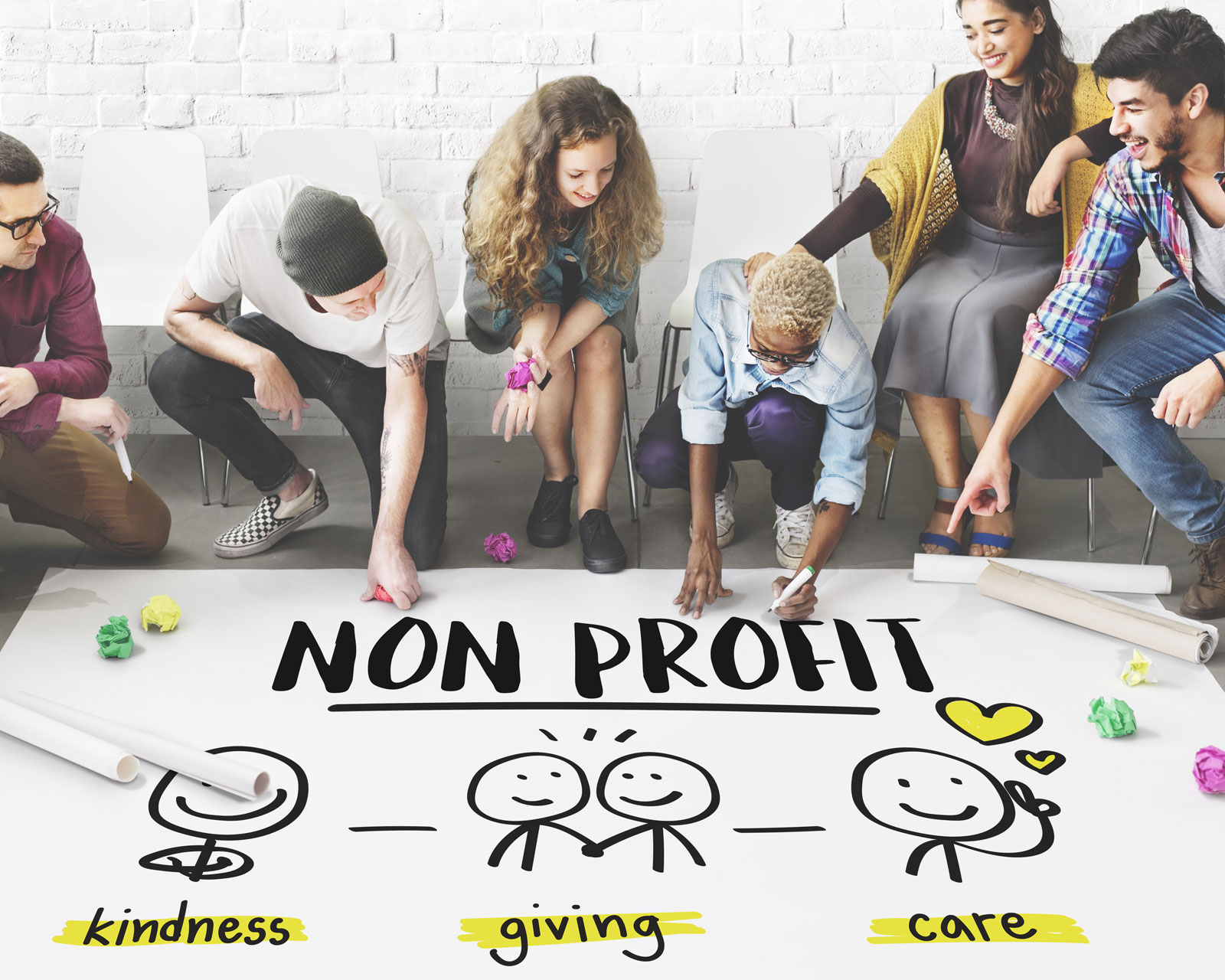 Salesforce Non Profit Success Pack (NPSP)